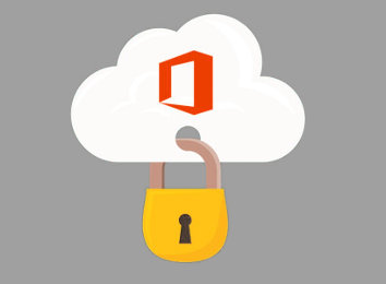 Office 365 ransomware