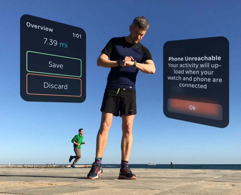 It's time for Apple Watch to get serious about fitness