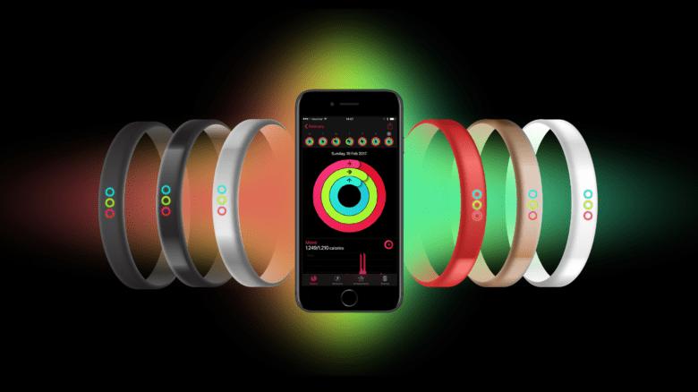 Why Apple should make a cheap activity band
