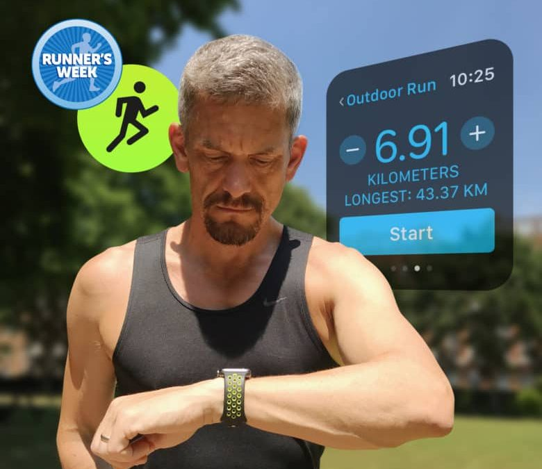 Apple's Workout app is perfect, except for one thing – Runner's Week: Day 6