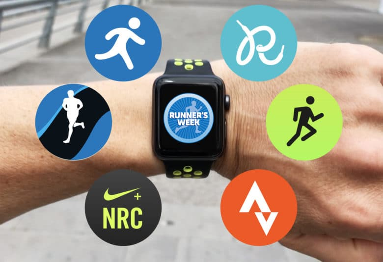 Which Apple Watch running app deserves to log your sweaty miles? – Runner's Week: Day 1
