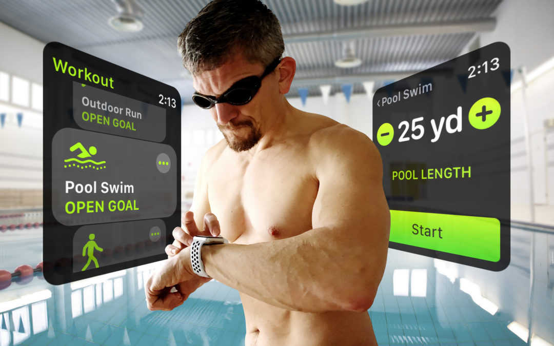 Top 10 tips for swimming with Apple Watch [Cult of Mac]