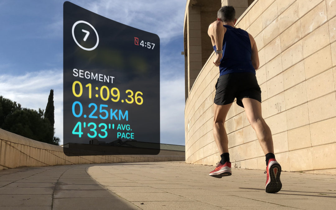 Take your running to new heights with the altimeter in Apple Watch Series 3 [Cult of Mac]