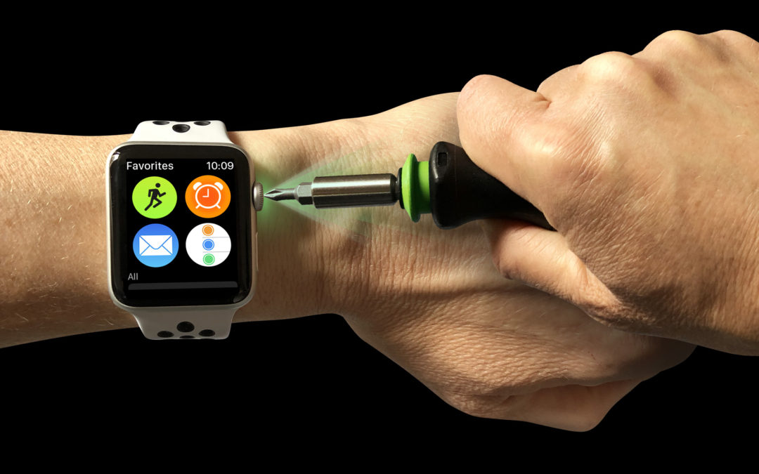 The watchOS improvements I want to see at WWDC [Cult of Mac]