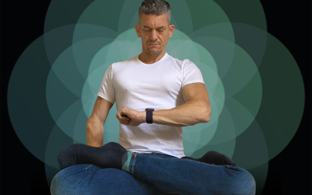 Tap into the ancient wisdom of the Apple Watch Breathe app [Cult of Mac]