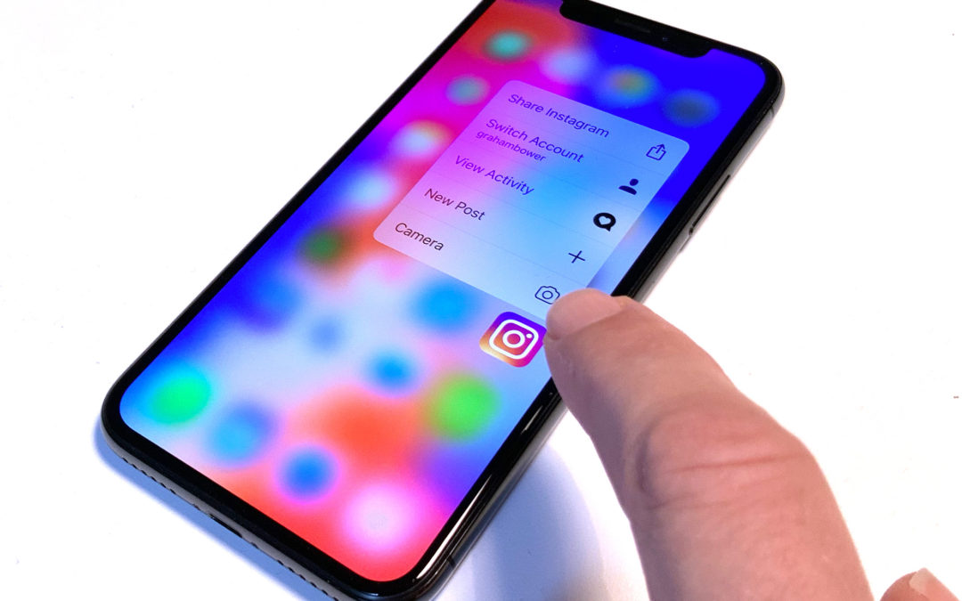 How gesture controls could replace 3D Touch and bring multi-touch to the Mac [Cult of Mac]