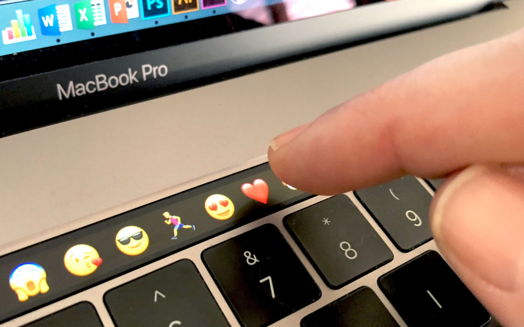 Top 40 tips that make you love the Touch Bar [Cult of Mac]