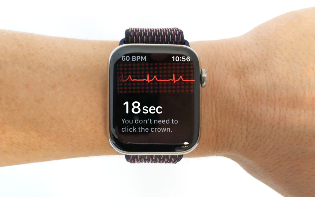 What is your Apple Watch trying to tell you about your health? [Cult of Mac]