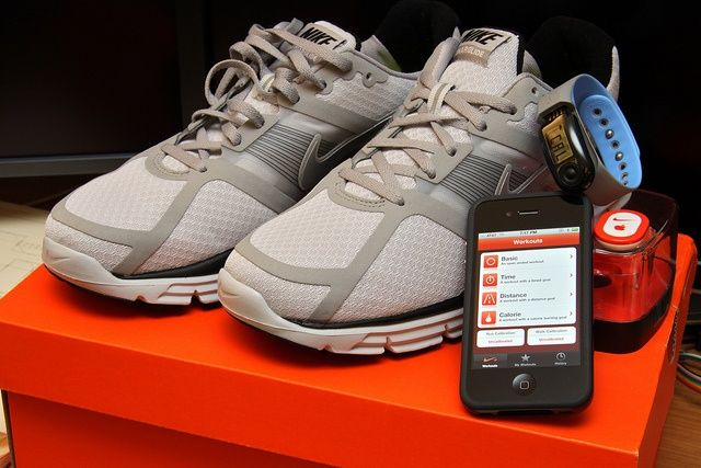 Why sports apparel brands are giving up on fitness apps [Cult of Mac]