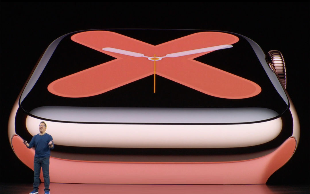 Why Apple Watch Series 5 is a welcome surprise