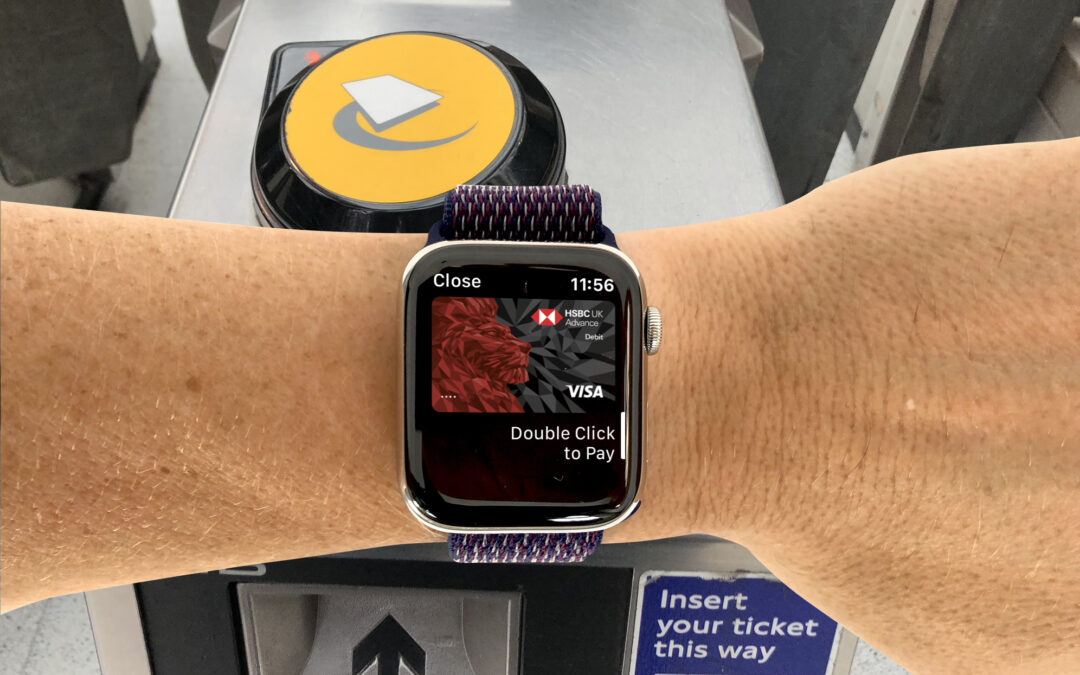 How to breeze through the barrier with Apple Pay Express Transit [Cult of Mac]
