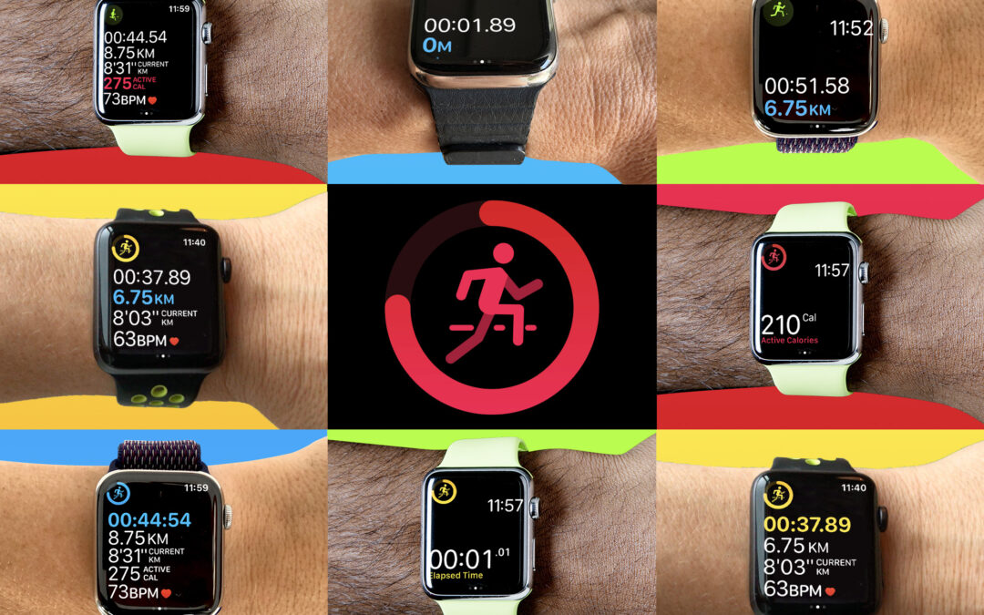 Discover the secrets of the Apple Watch Workout app [Cult of Mac]
