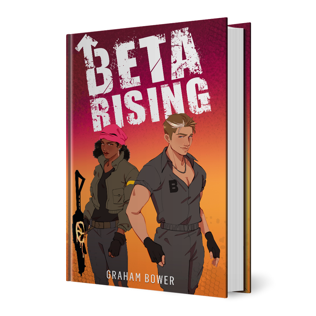 Beta Rising