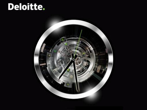 Deloitte Watch Report