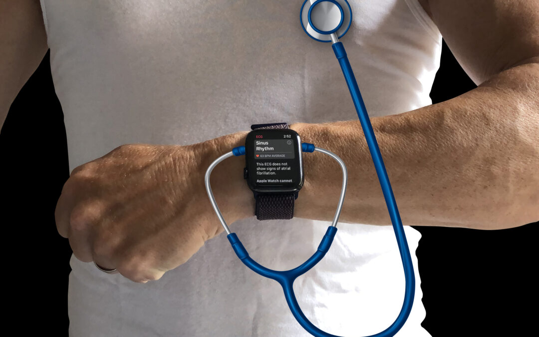 Why I don't want new health sensors in Apple Watch Series 7