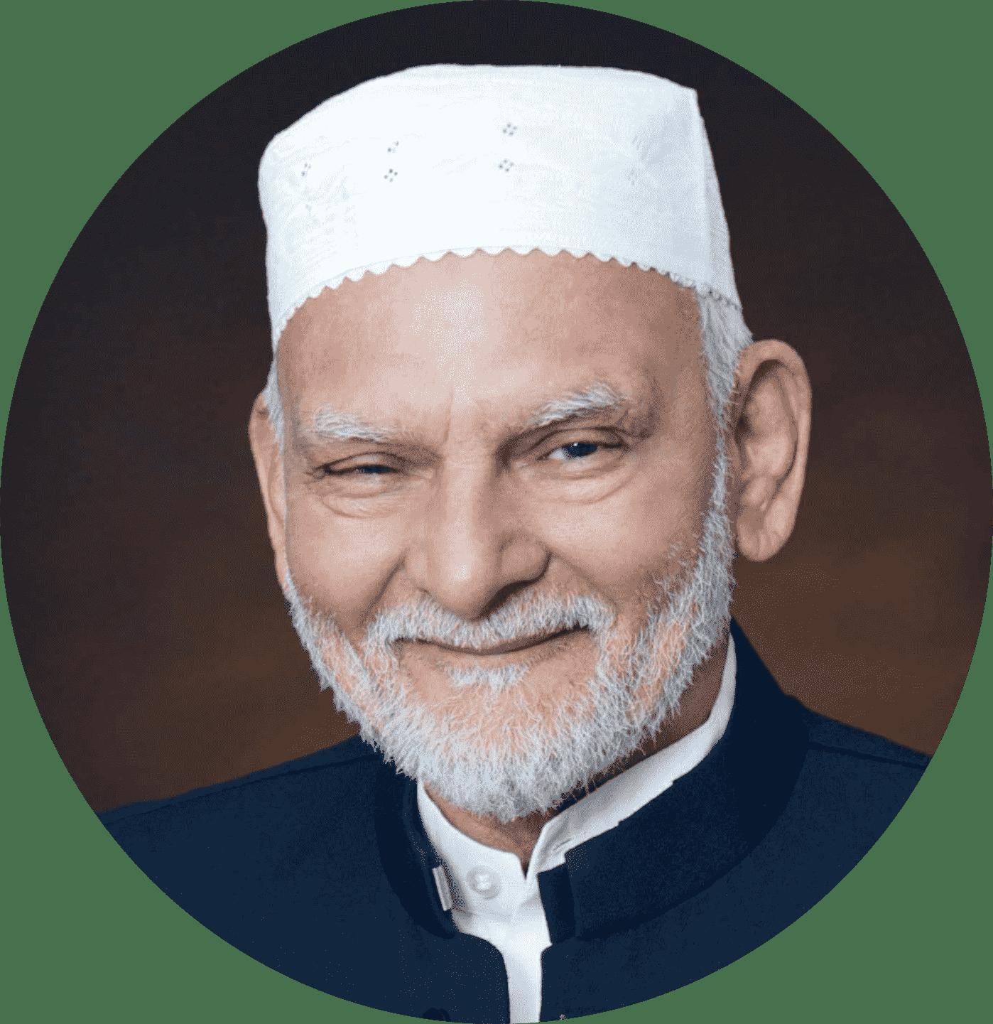 Hazrat Khwaja Shams uddin Azeemi