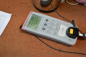 PAT Test Machine