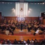 ECB & Black Dyke Centenary Year Pre-Contest Festival Regent Hall October 1992