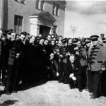 Sweden 1933