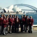 Sydney, Australia 1980