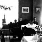 Band Locals, Sweden 1933