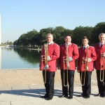 Washington Monument Trombones