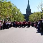 National Day Parade - Trondheim