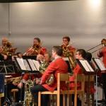 Trombone Vespers Langnau June 2013
