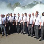 ECB at Rheinfalls June 2013
