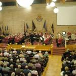 Warrington February 2008