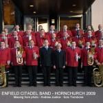 Hornchurch - November 2009