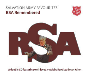 RSA Remembered
