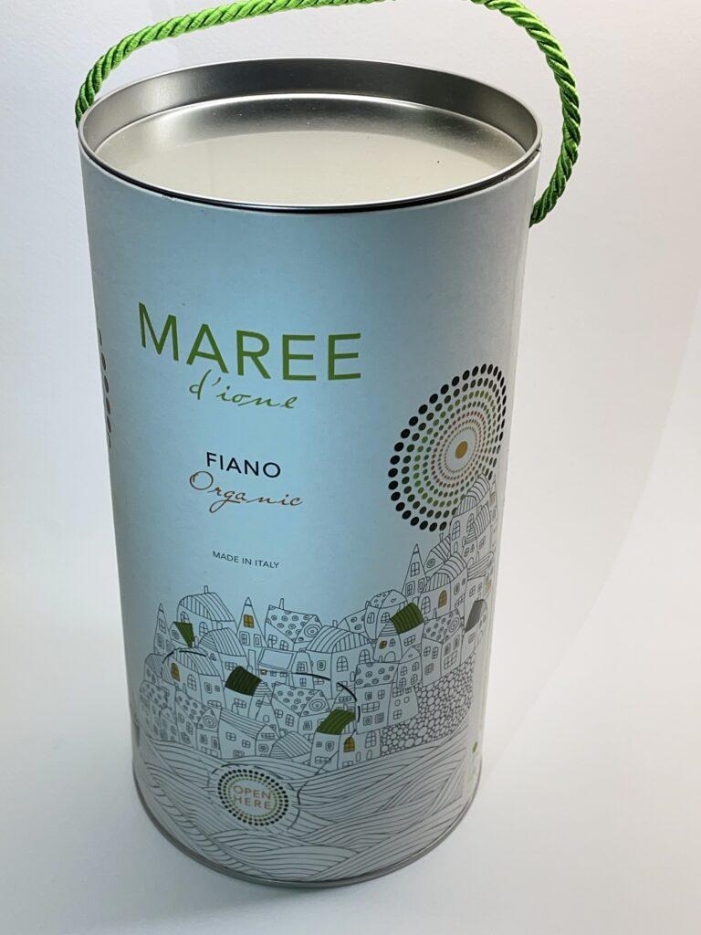 Maree d'Ione Organic Fiano