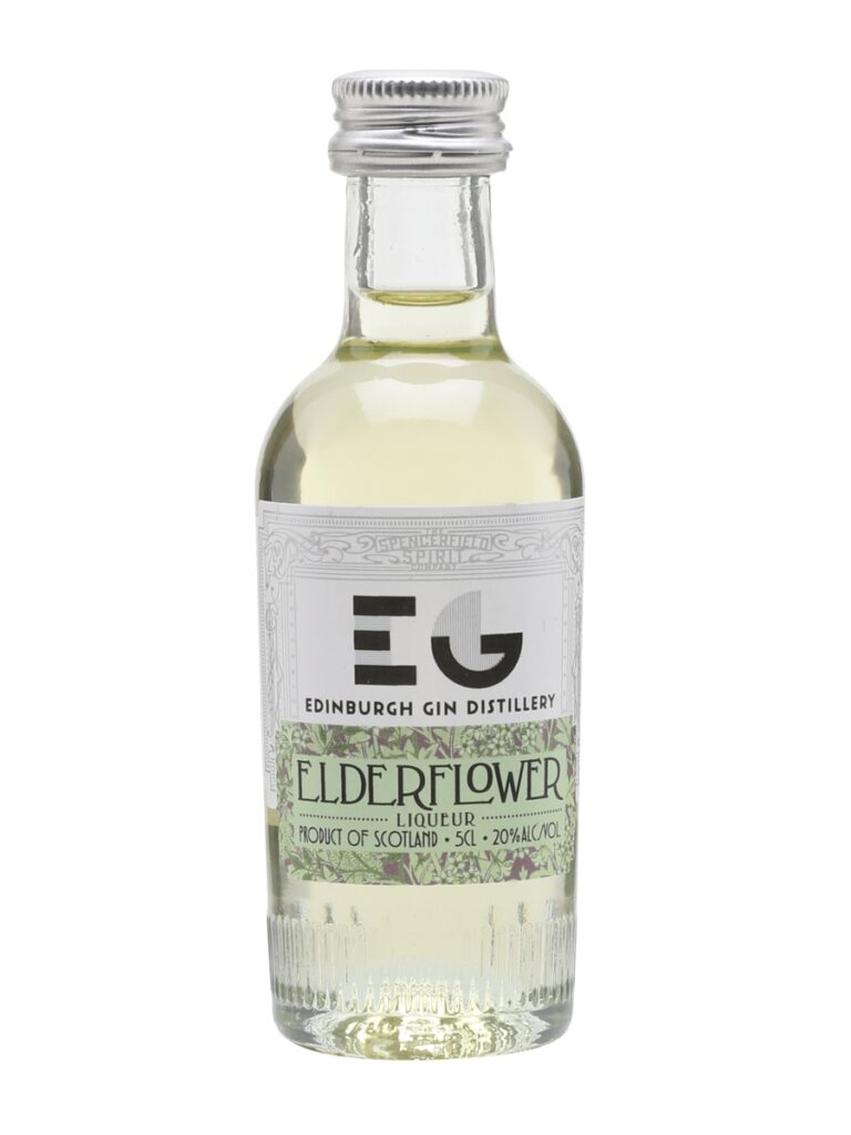 Edinburgh Gin Liqueurs