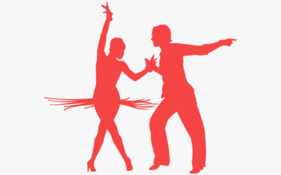 Wed 30th Sep at 08:00PM: Latin Dance (ONLINE)