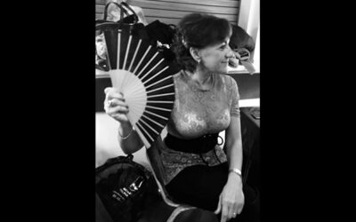 Sue Pesticcio – Tango Tutor
