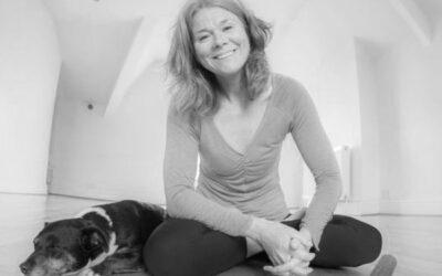 Danielle – Yoga Tutor
