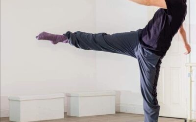 Mon Feb 15th at 6PM – Open level contemporary class with Jack (ONLINE)