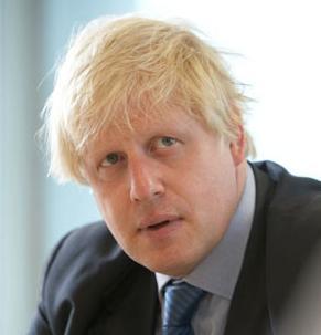 Boris Johnson Stresses Unity Of Purpose For NATO Alliance
