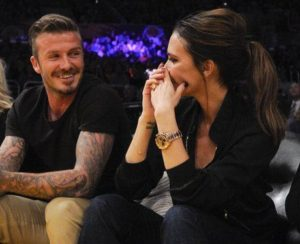 David And Victoria Beckham Paid Themselves £14.5m For Image Rights