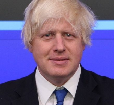 Boris Johnson's Love Speech Of Unity Cannot Quench All Anxieties