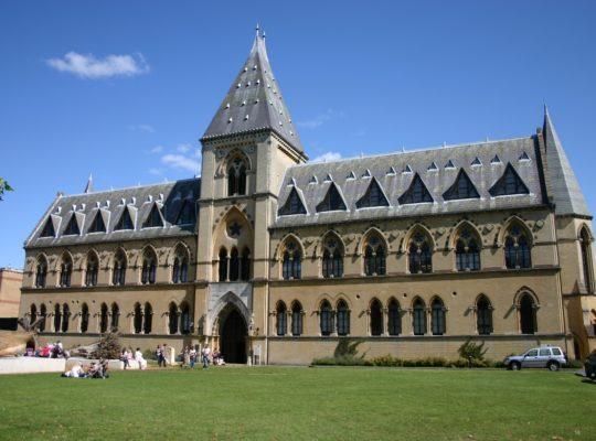 Oxford Uni Scholar's Alleged Victim's Violent Rape Ordeal