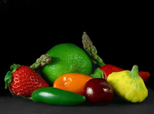 Ten Portion s Of Fruit And Veg Prevents Premature Death