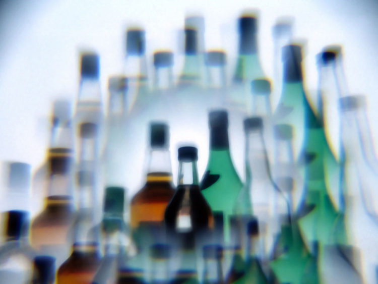 Brits Cutting Down On Alcohol To Save Cash