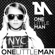 One Little Man Remix Of Rag 'n' Bone Spreading Wide