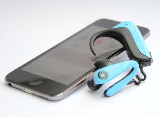 Trackable Fitness Device Making Users Health Conscious