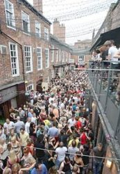 Gay Men Refused Entry In  Some Leeds Clubs