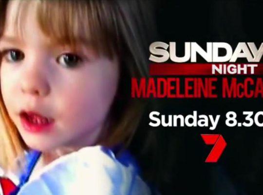 Madelaine Documentary Full Of Speculations