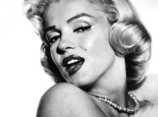 Ufo Disclosure Documentary Claims Marilyn Monroe Was Murdered