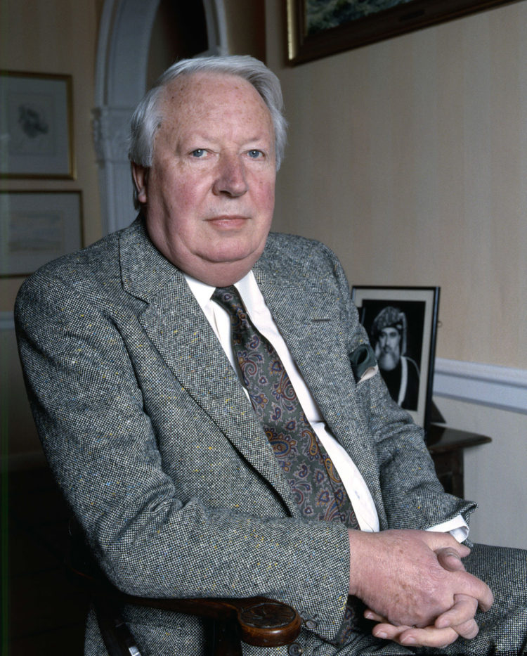 Misconduct Inquiry Into Ted Heath Paedo Inquiry Will Be Covered Up